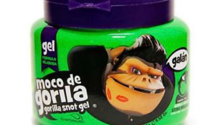 Moco de Gorila Galan Gorilla Snot Gel (9.52 oz.