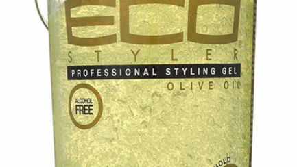 ECO Styler Professional Styling Gel, Olive Oil, 32floz.