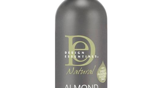 Design Essential Almond & Avocado twist & setting lotion