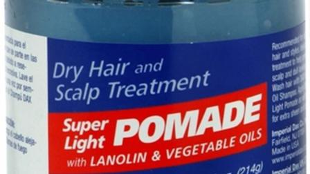 Dax Super Light Pomade 7.5 oz