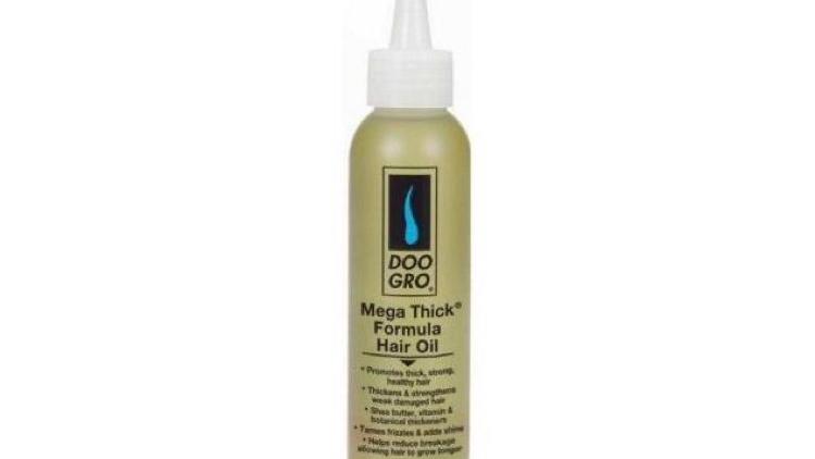 Doo Gro Mega Thick Hair Oil Formula, 4.5 Oz.
