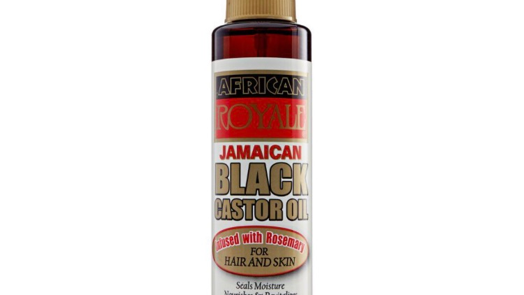 Bronner Brothers African Royale Jamaican Black Castor Oil