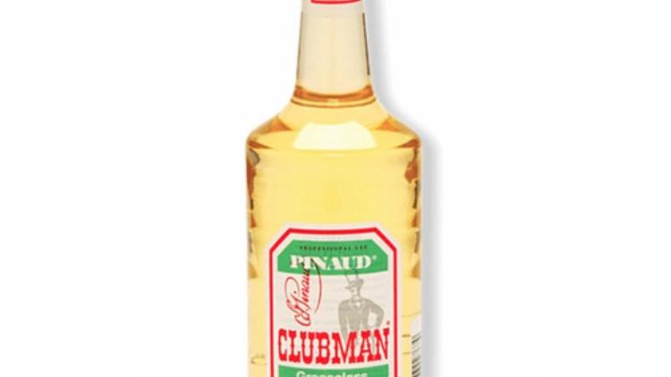 Clubman Pinaud Greaseless Hair Tonic 12.5 oz
