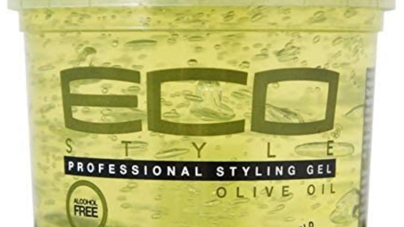 Eco Style Olive Oil Styling Gel 16floz.