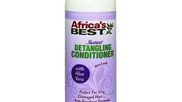Africanbest Detangling Conditioner, 12 oz.