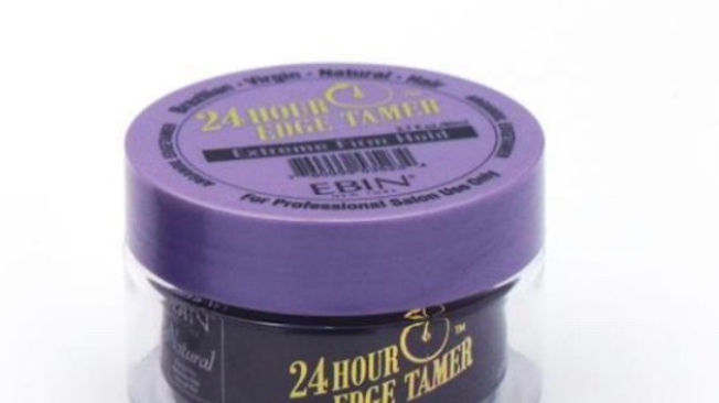 Ebin New York - 24 Hour Edge Tamer Extreme Firm Hold 2.7oz - (C)