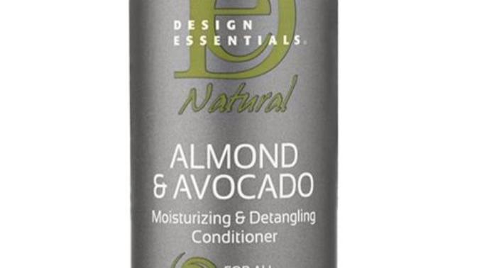 Design Essential  moisturizing & detangling conditioner