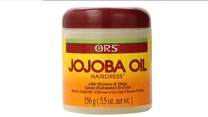 ORS Jojoba Oil, 5.5 Ounce