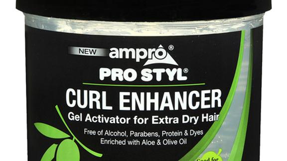 Ampro Pro Styl Curl Enhancer Extra Dry 32 oz