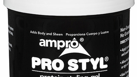 Ampro Protein Styling Gel Regular 32 oz