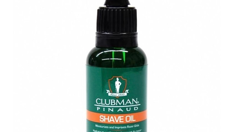 Clubman Pinaud Shave Oil
