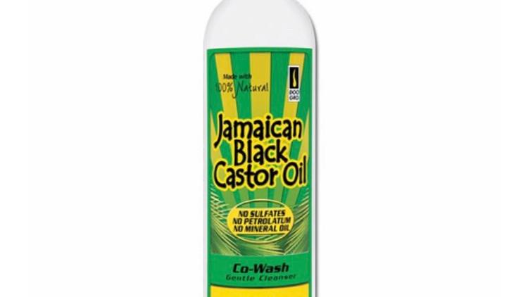 Doo Gro Jamaican Black Castor Oil Co-Wash 10 oz