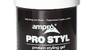 Ampro Protein Styling Gel Regular 6 oz