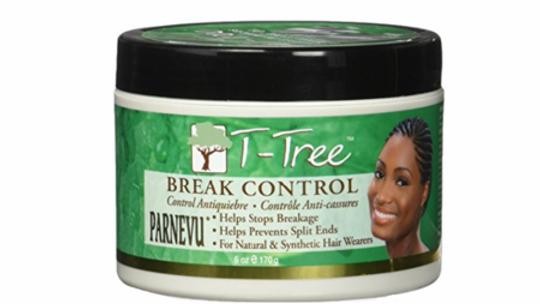 Parnevu T-Tree Break Control 6oz
