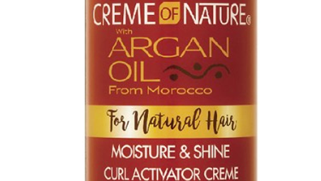 Cream of Nature creamy hydration co-wash cleansing conditioner