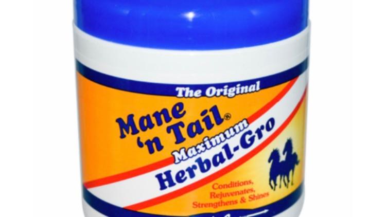 Mane 'N Tail Maximum Herbal-Gro 5.5oz