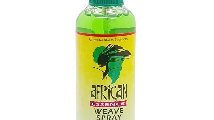 African Essence Weave Spray, 4 Oz