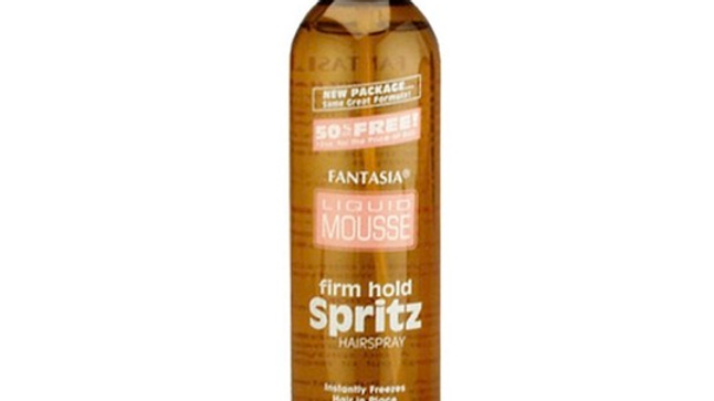IC Fantasia Liquid Mousse Spritz Firm Hold