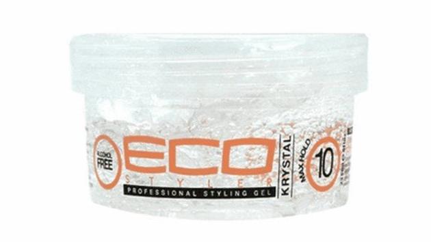 Eco Style Krystal Styling Gel 8 oz