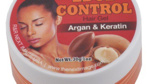 On Natural Edge Control Argan & Keratin Hair Gel 1 oz