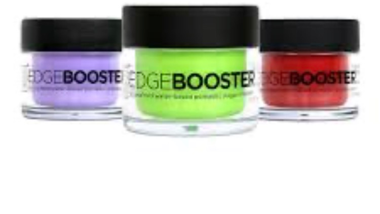 Style factor edge booster  3.38 fl oz