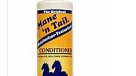 Mane 'n Tail Pet Conditioner, 12 (fl oz)