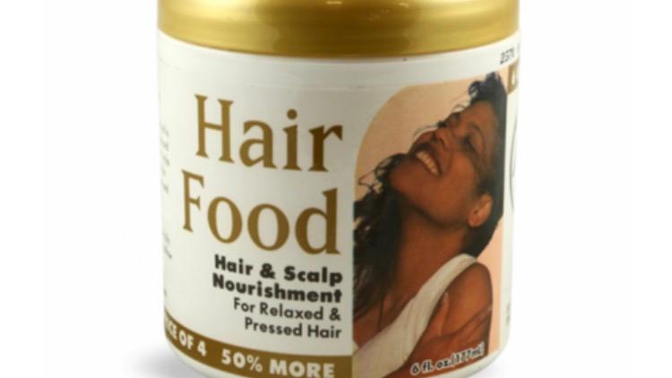Bronner Brothers Hair Food Hair & Scalp Nourishment 6 oz
