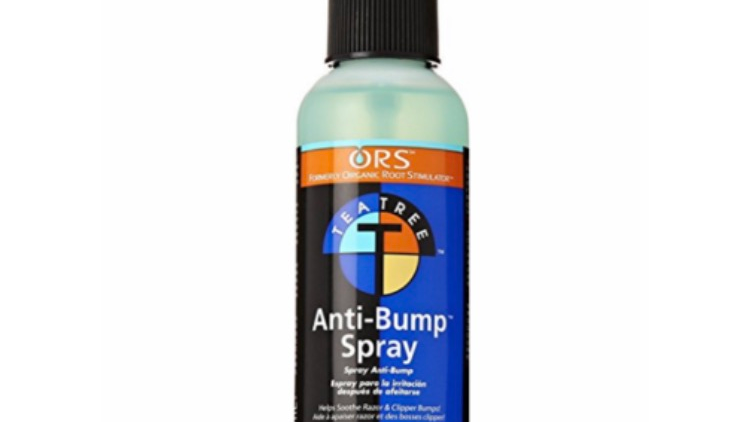 ORS Tea Tree Oil Anti-Bump Spray 5 oz