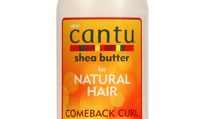 Cantu come back curl next day curl revitalier