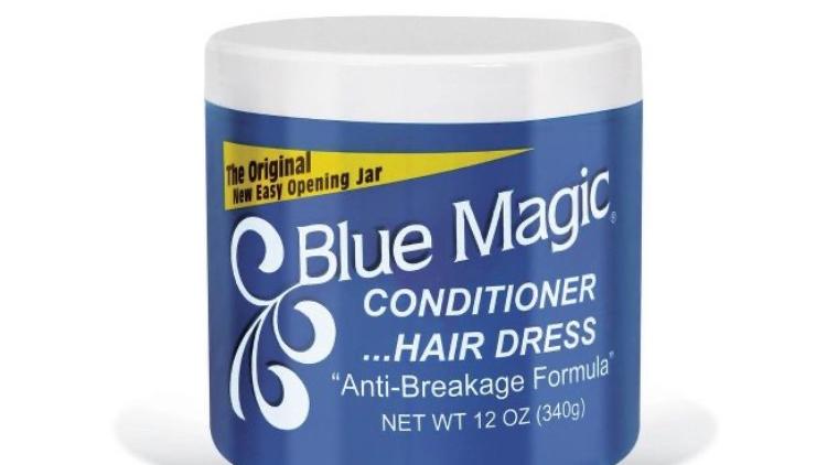 Blue Magic Anti-Breakage Formula Conditioner - 12oz