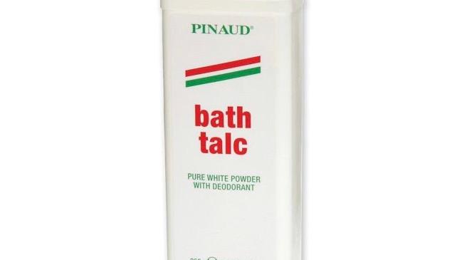 Clubman Pinaud Bath Talc 9.0 oz