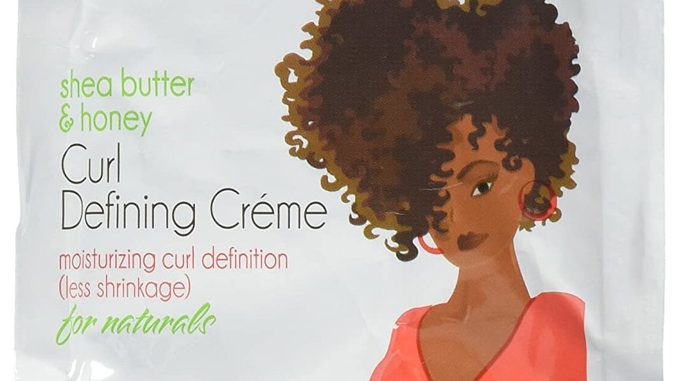Ors CURLS UNLEASHED Curl Defining Creme 1.75fl/oz