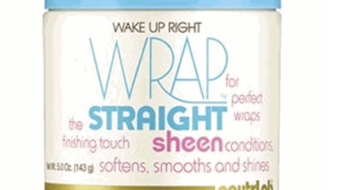 NeutrLab Wrap Straight Sheen