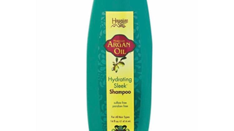 Hawaiian Silky hydrating sleek shampoo