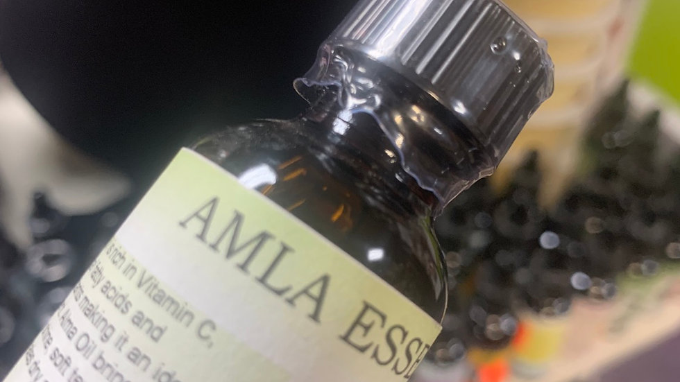 Amla oil 100% concentrated 1oz
