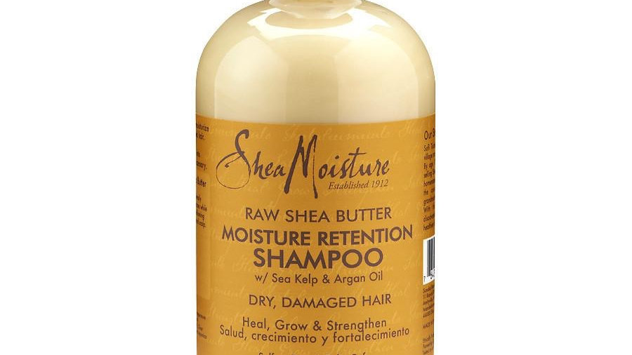SheaMoisture Raw Shea Butter Moisture Retention Shampoo13.0oz