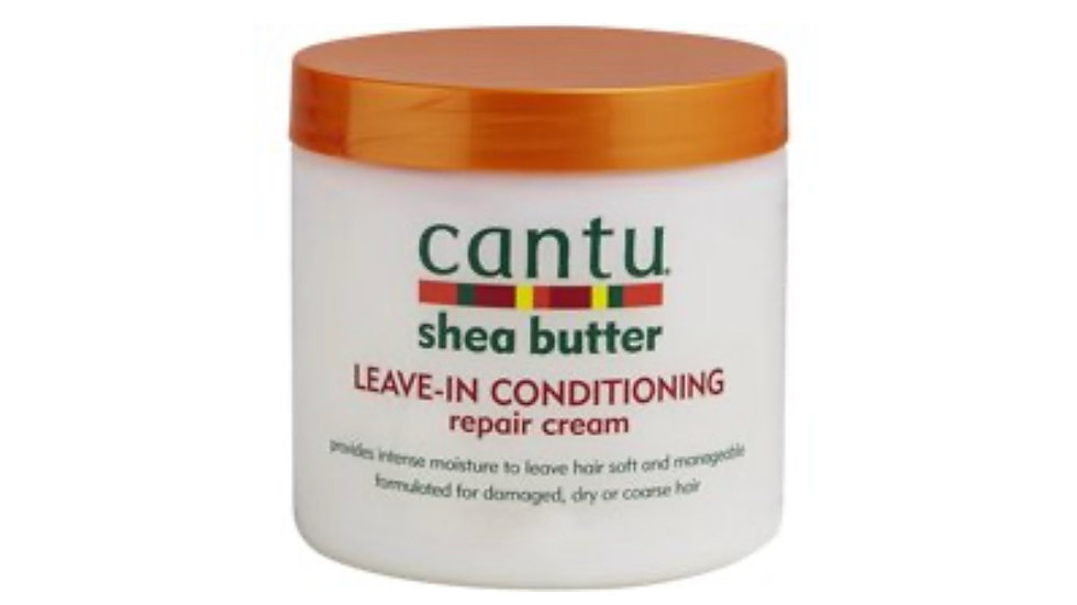 Cantu leave in conditioning repair cream