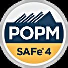 POPM SAFe Agile Certification