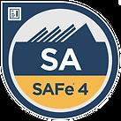 SAFe 4 Agile Certification