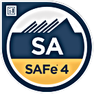 SAFe 4 Agile Certification