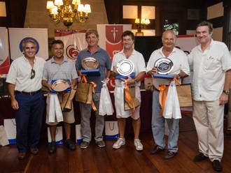 Exitoso Torneo de Golf a Beneficio de Casa de Galilea
