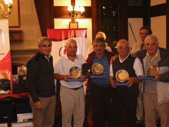 Se realizó nuestro 11° Torneo de Golf a Beneficio