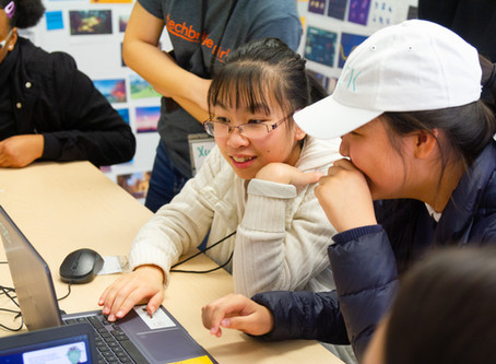 5 Tips to Get Your Kids Interested in Coding & the Importance of STEM