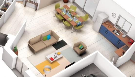 Atelier d'architecture d'intérieur