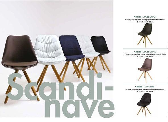 Catalogue Zago, les assises