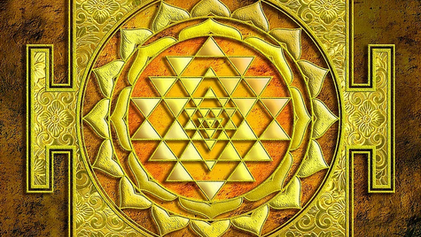 The Tantric Art Of Creation