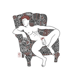 The Naked Armchair n4