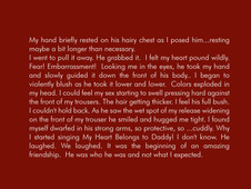Daddy Story Part 3