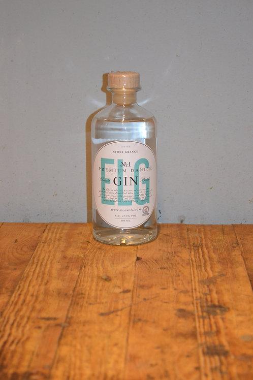 Elg Gin nr. 1 500ml