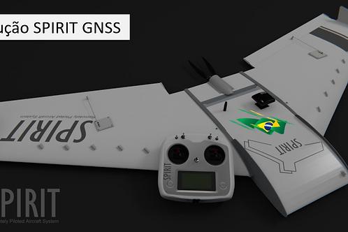 SPIRIT GNSS ...até 18X no cartão